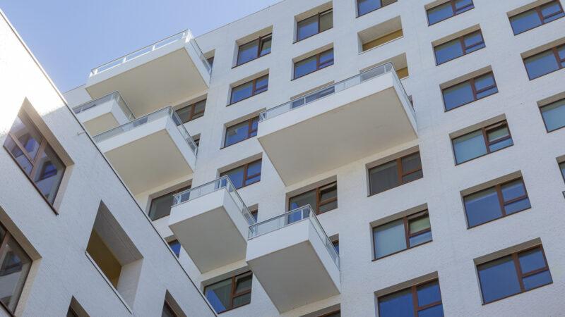 Linstower, Bold Architecten, Antwerpen